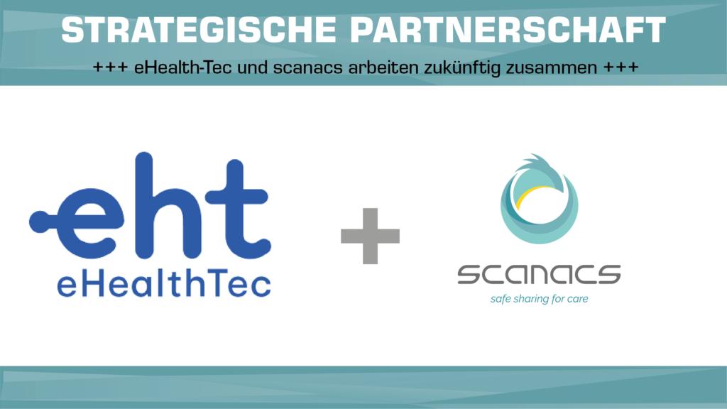 ehealth-Tec Partnerschaft