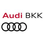 Logo der Audi BKK