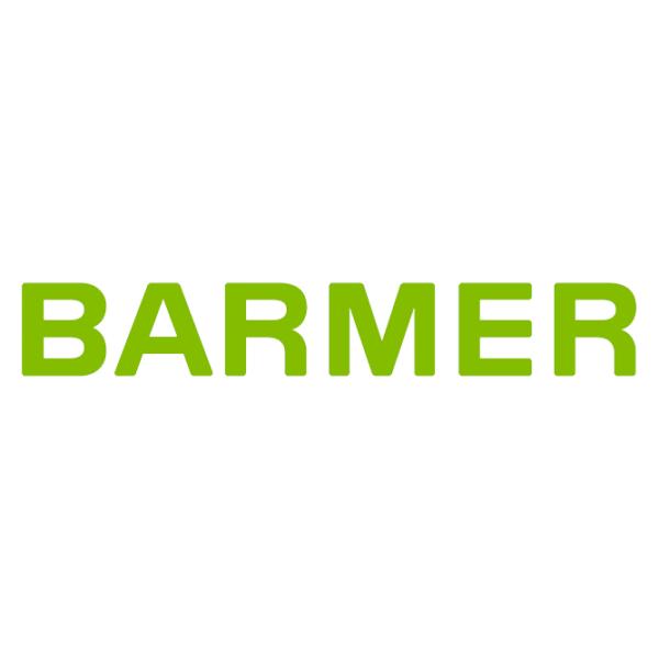 Logo BARMER