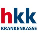 Logo hkk Krankenkasse