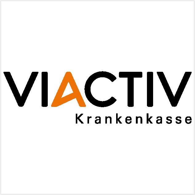 Logo der VIACTIV